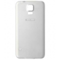 Samsung Galaxy S5 G900 Battery Cover [White]